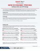 Thumbnail Software Kits & UTP Bridge Flyer